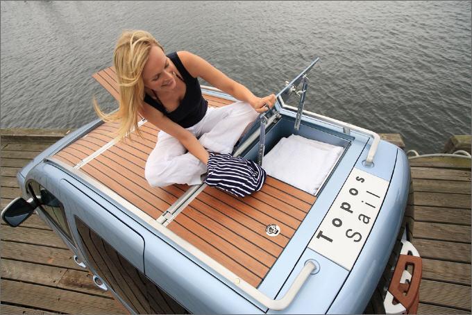 тик для того лодки
