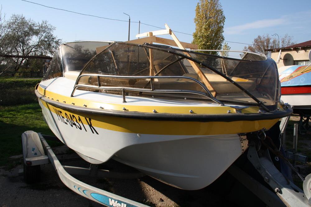 ремонт лодок пвх в севастополе