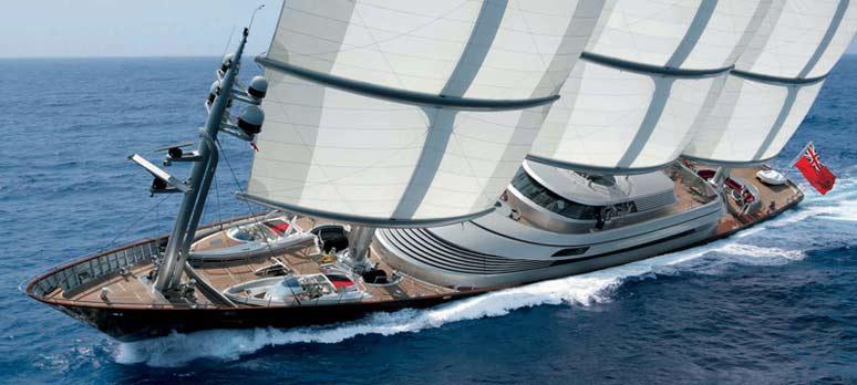яхты для аренды в Хорватии