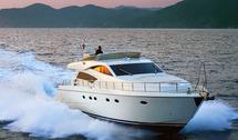 Dalla Pieta 59 - новая яхта в парке аренды