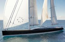Руперт Мердок рассекает просторы Мексики на новой яхте