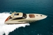 Скоростная яхта AB 58 781