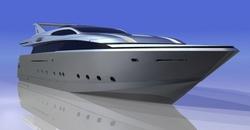 Admiral CNL 44