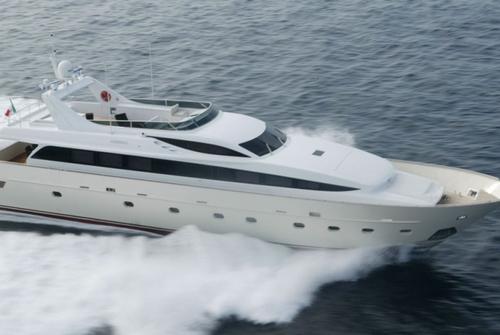 Admiral CNL 32 251