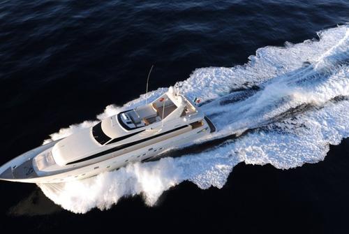 Admiral CNL 32 260