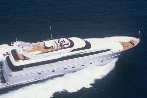 Admiral CNL 32 264