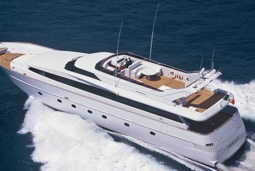 Admiral CNL 32 265