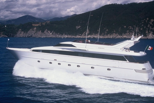 Admiral CNL 32 267