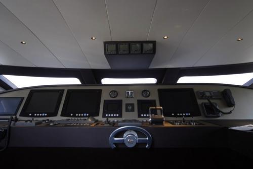 Admiral CNL 32 293