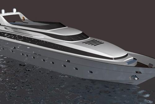Admiral CNL 35 294