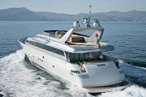 Admiral CNL 35 300