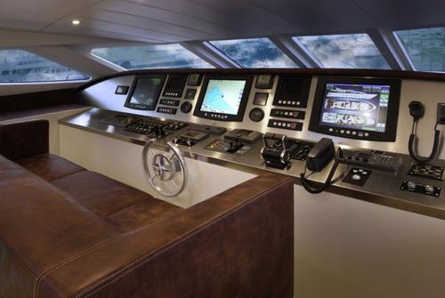 Admiral CNL 35 319