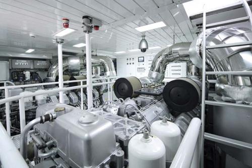 Admiral CNL 35 332