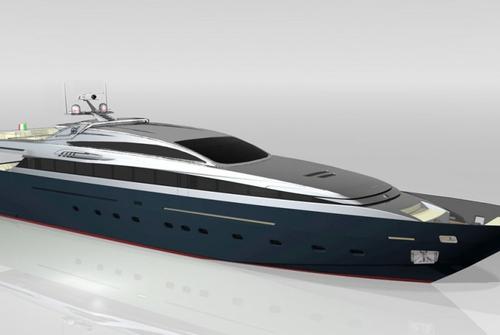 Admiral CNL 42 360