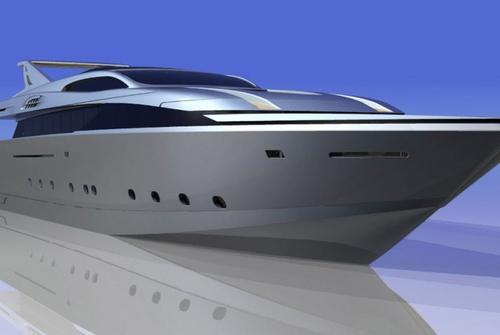 Admiral CNL 44 366