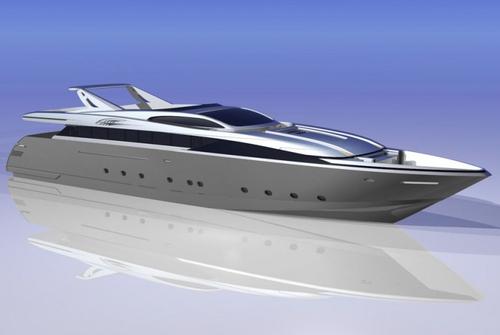 Admiral CNL 44 368