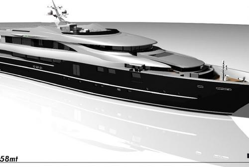 Admiral CNL 58 393