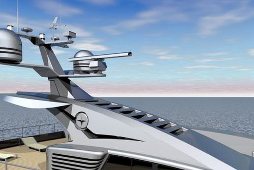 Admiral CNL 67 400