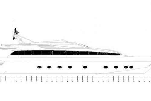Admiral CNL 32 50