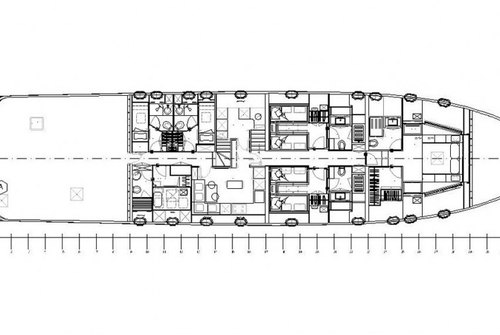 Admiral CNL 32 53