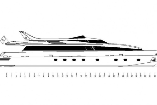 Admiral CNL 35 54