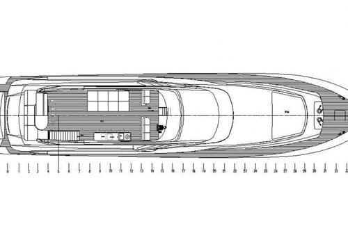 Admiral CNL 35 55
