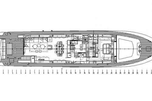 Admiral CNL 35 56