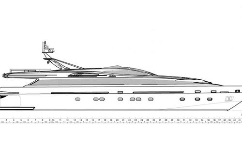 Admiral CNL 40 58