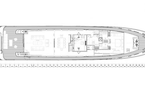 Admiral CNL 40 60