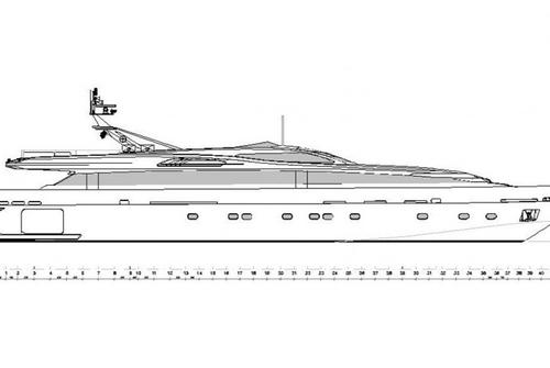 Admiral CNL 42 63