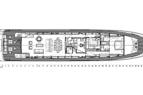 Admiral CNL 42 64