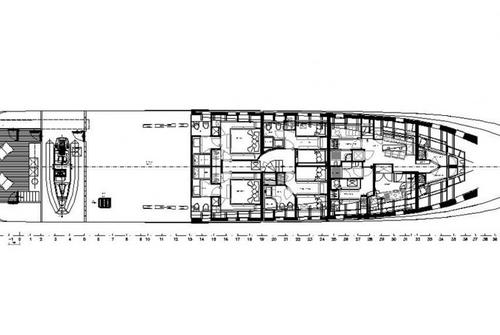 Admiral CNL 42 65