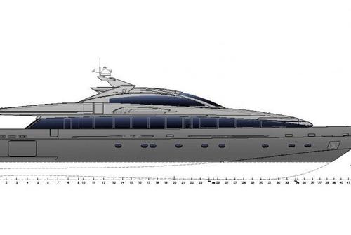 Admiral CNL 42 66