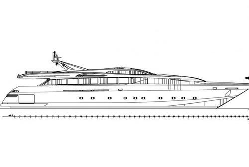 Admiral CNL 44 70