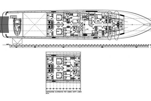 Admiral CNL 44 73