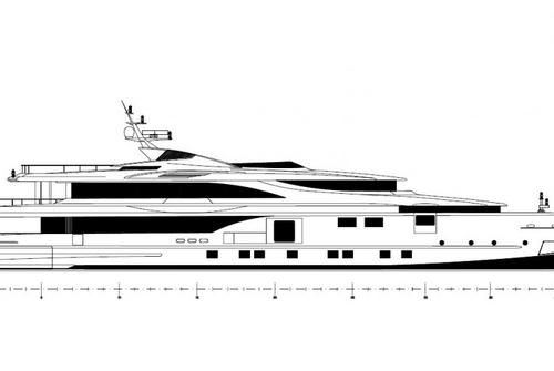 Admiral CNL 54 74