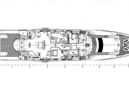 Admiral CNL 54 77