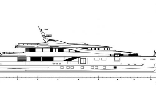 Admiral CNL 58 80