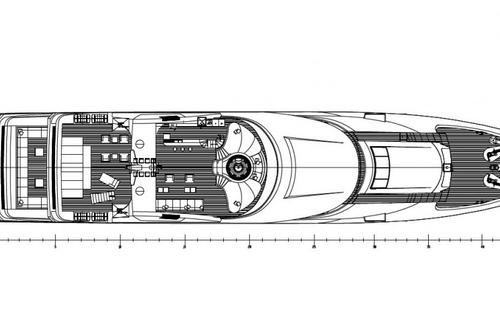Admiral CNL 58 81