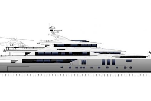 Admiral CNL 67 83