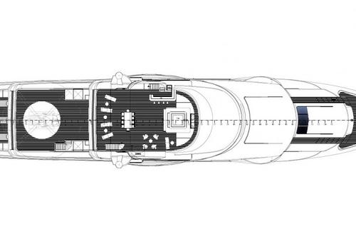 Admiral CNL 67 84