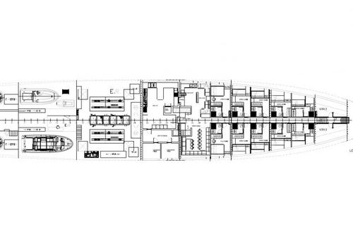 Admiral CNL 67 88