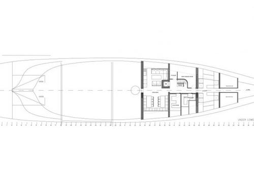 Admiral CNL 73 91