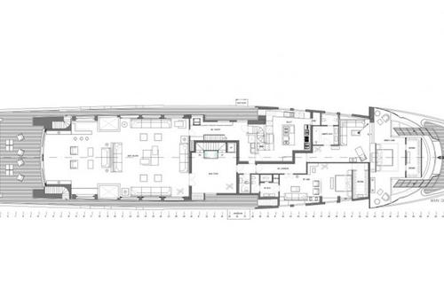 Admiral CNL 73 93