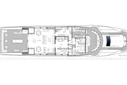 Admiral CNL 73 95