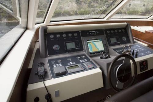 Aicon 75 fly 543