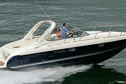 Airon Marine 325 600