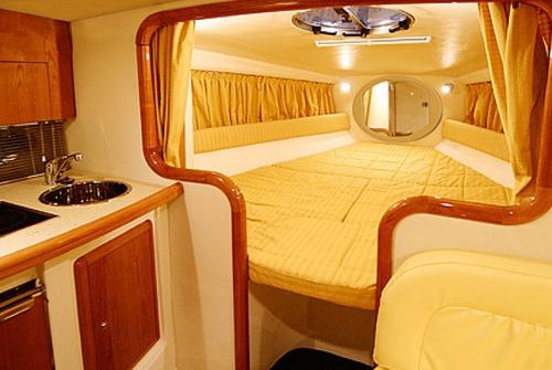 Airon Marine 325 608