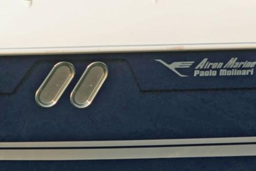 Airon Marine 388 635