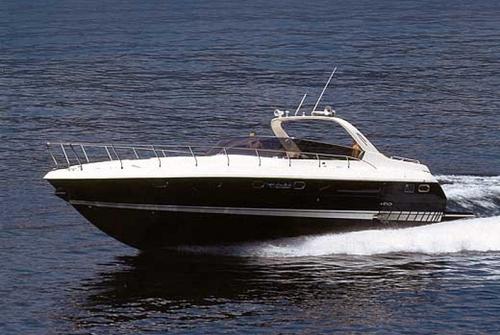 Airon Marine 445 683